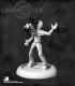 Chronoscope: Alien Parasite and Victim
