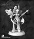 Chronoscope: Empress Messalina IV of the Andromedans