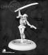 Chronoscope: Whitney, Anime Heroine