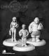 Chronoscope (Mean Streets): Town Geeks Set