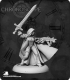 Chronoscope: Grace, Holy Assassin