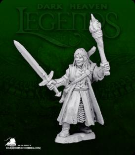 Dark Heaven Legends: Dreadmere - Ranger