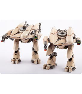 Dropzone Commander: PHR - Ares Battle Walkers