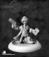 Chronoscope (Alien Worlds): Sparg, Illyrian Agent
