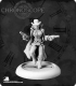 Chronoscope (Wild West): Victoria Jacobs, Cowgirl