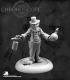 Chronoscope: Zonkers, Killer Klown