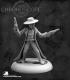 Chronoscope (Wild West): Deadeye Slim, Cowboy