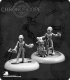 Chronoscope (Alien Worlds): Gray Aliens Set 3