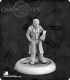 Chronoscope: Dr Thomas Welby