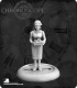 Chronoscope: Nurse Anne Foster