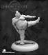 Chronoscope: Kawa, Sumo Wrestler