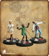 Chronoscope (Survivors): Zombies: Doctor, Nurse, and Patient
