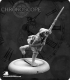Chronoscope: World War I Doughboy