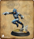 Chronoscope (Super Heroes): Shadow Talon