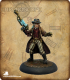 Chronoscope (Chronotech): Dr Charles Bennet, Steampunk Hero