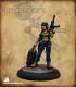 Chronoscope (Survivors): Evie, Post-Apocalyptic Heroine
