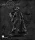 Chronoscope (Wild West): Batt Ridgeley, Sharpshooter
