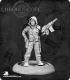 Chronoscope (Survivors): Post-Apocalyptic Hunter