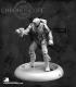 Chronoscope: Blood Nebula Mercenary