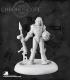 Chronoscope (Chronotech): Jewel, Steampunk Aquanaut