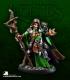 Dark Heaven Legends: Dreadmere - Aurelio Endrino, Bonehenge Warlock