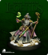 Dark Heaven Legends: Kelainen Darkmantle, Evil Wizard