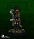 Dark Heaven Legends: Dreadmere - Sheriff Getmose Drumfasser