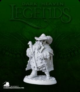 Dark Heaven Legends: Dreadmere - Reeve Irremborg Planomap