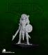 Dark Heaven Legends: Dreadmere - Tirinha Fallowheart, Maggotcrown Deathlancer