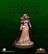 Dungeon Dwellers: Adrasteia Winterthorn, Vampiress