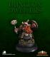 Dungeon Dwellers: Borin Ironbrow, Dwarf Adventurer