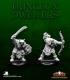 Dungeon Dwellers: Orc Raiders