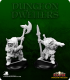 Dungeon Dwellers: Orc Warriors