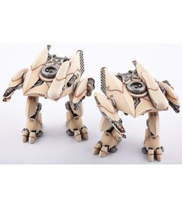 Dropzone Commander: PHR - Menchit Battle Walkers