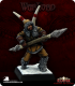 Warlord: Icingstead - Nanoc, Spearmaster