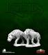Dark Heaven Legends: Hyena Pack