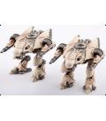 Dropzone Commander: PHR - Enyo Siege Walkers (2)