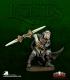 Dark Heaven Legends: Baeldrinahr, Rogue Fighter