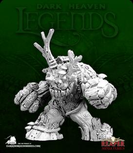Dark Heaven Legends: Spirit of the Forest