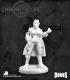 Chronoscope Bones (Chronotech): Sascha Duboise