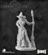 Chronoscope Bones: Dita, Steampunk Witch