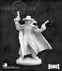 Chronoscope Bones (Pulp Adventures): The Black Mist, Vigilante