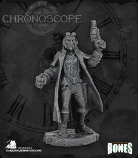 Chronoscope Bones (Wild West): Wizard of Oz, Lion