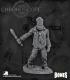 Chronoscope Bones: Ship Hand