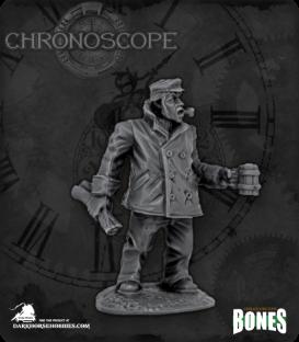 Chronoscope Bones: Ship Captain