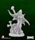 Dark Heaven Legends Bones: Naomi, Female Vampire