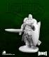 Dark Heaven Legends Bones: Duke Gerard