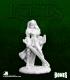 Dark Heaven Legends Bones: Finari, Female Paladin