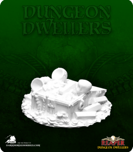 Dungeon Dwellers: Treasure Pile
