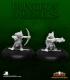Dungeon Dwellers: Kobold Archers
